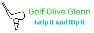 Golf Olive Glenn – Grip It and Rip It