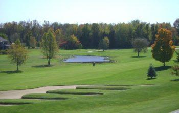 Popular Golf Courses