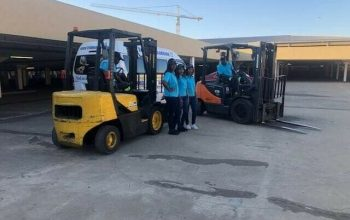 Forklift Operator Training And Certification
