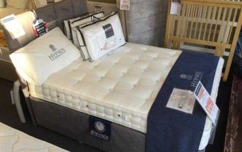 Bed Mattresses At Reasonable Prices