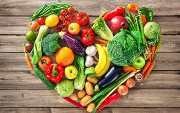 Diet or Healthy Eating