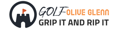 Golf Olive Glenn – Grip It and Rip It